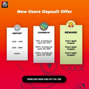 Nostra Pro App Deposit Offer