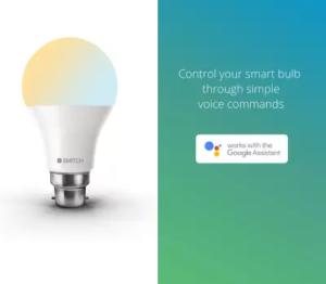 Smitch Wifi Smart Bulb
