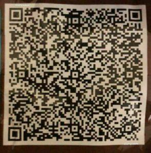Britannia PayTM QR Code Loot