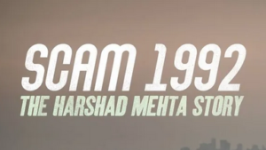 How To Watch Scam 1992 Online Free Sony LIV