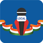 Local Vocal News App Refer Earn