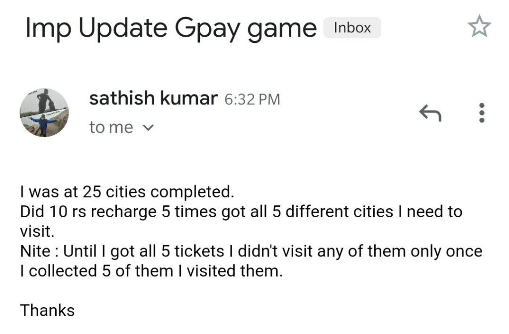 Methods To Get Rare Tickets In Go India Game