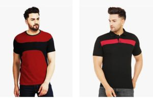 Amazon Men's Polo T-Shirts Deal