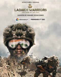Watch Ladakh Warriors Web Series Online