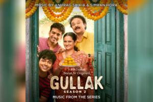 Watch Gullak Season 2 Web Series Free Sony LIV