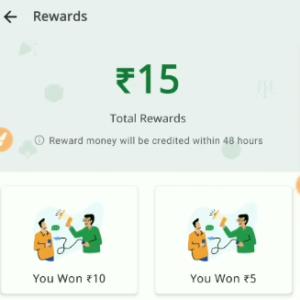 OkCredit App Refer Earn Free PayTM Cash