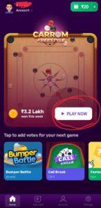 Rush App Hike Refer Earn Free PayTM Cash