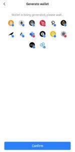 TokenPocket Air Drop TPT Token Refer Earn