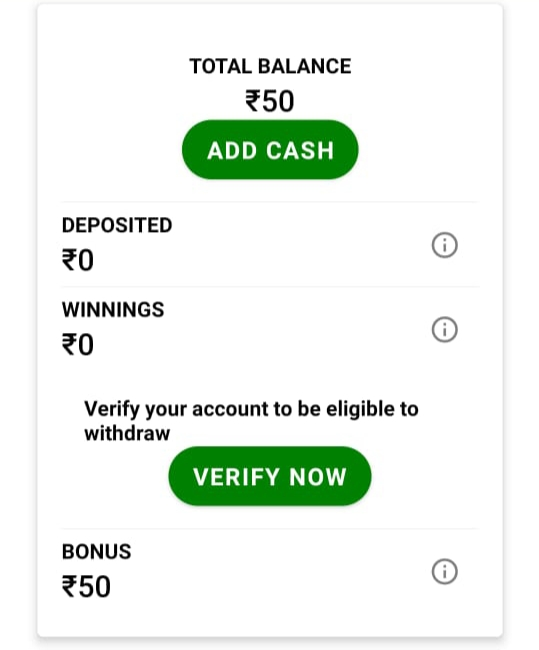 Myfab11 Bonus