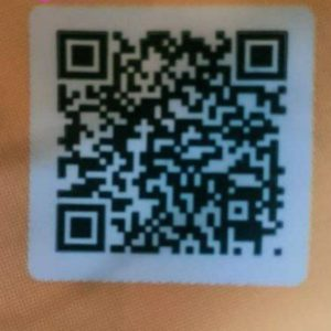 Perfect Brown Bread QR Code Free PayTM Cash