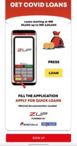 Bharat ZupPOS Cashback Offer