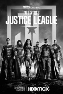 Watch Zack Snyder Justice League 2021 Online Free