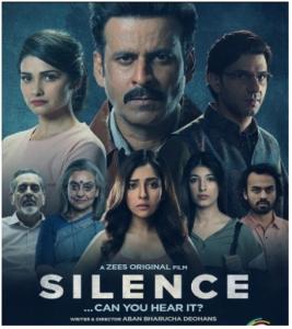 Watch SILENCE Movie FREE ZEE5