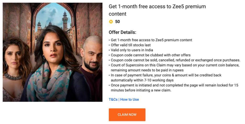 Where & How To Watch 'Qubool Hai 2.0' Web Series FREE On ZEE5