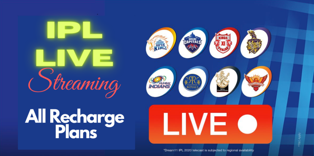 IPL 2021 Live Streaming FREE