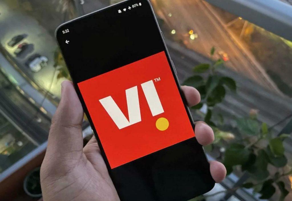 Vodafone Idea 801 Prepaid Plan