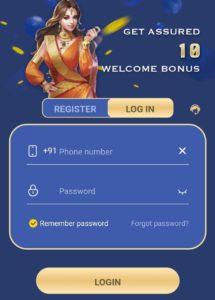 BigWinner App Refer Earn