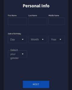 Coinsbit CIN Airdrop referral code