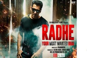 Watch Radhe Salman Khan Movie FREE