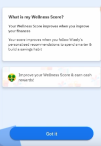 Wizely App Refer Earn