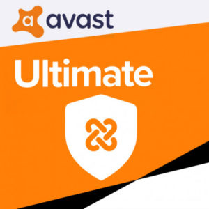 Avast Ultimate Complete Pack 3 Months Free