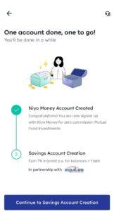 Open Free NiyoX Bank Account
