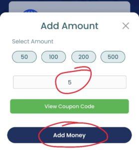Ludo Tez App Referral Code