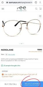 EyeMyEye Free Sunglasses