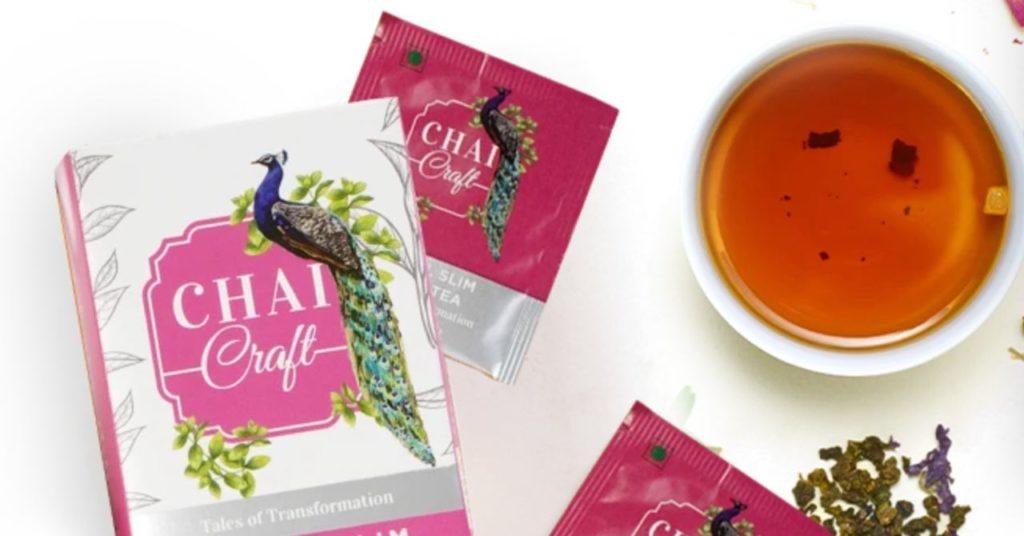 chaicraft Free Tea Samples