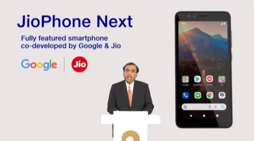 How To PreBook JioPhone Next