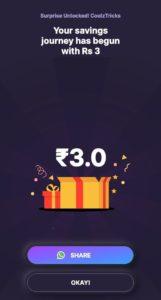 Jar Gold Rate App Referral Code