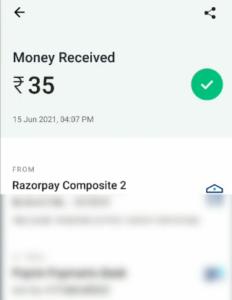 Moj Video App Refer Earn