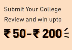 CollegeDunia Review Free PayTM Cash