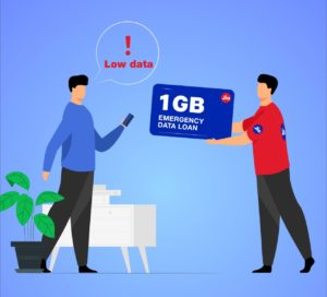 Jio Data Loan - Get FREE 5 GB Jio Data On Loan | Pay Later