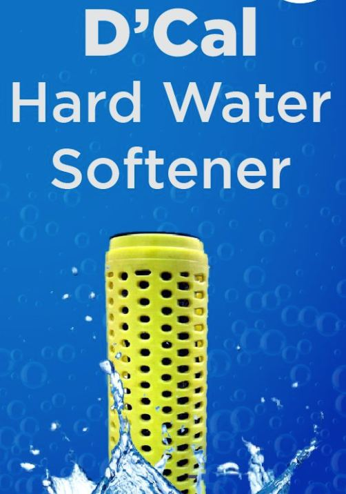 (Official Loot) Free Demo Kit Of Dcal Hard Water Softener | Grab Now