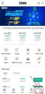 5ROI Global App Refer Earn
