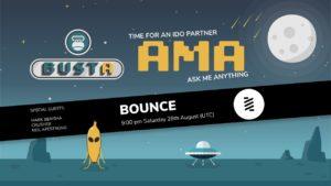 Bounce Finance Airdrop