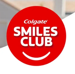 Colgate Smiles Club Membership Free