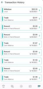 B21 Crypto App Referral Code