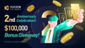KuCoin Futures 2nd Anniversary