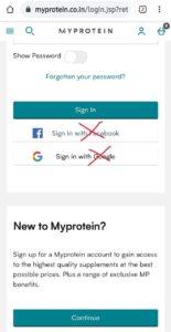 MyProtein Latest Working Promocode