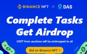 DAS Binance NFT Premium Airdrop