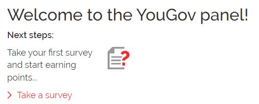 YouGov Survey Free PayTM Cash