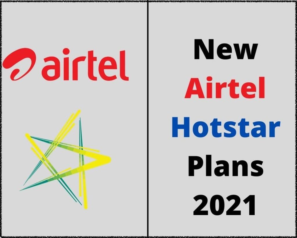How To Get Hotstar FREE With Airtel