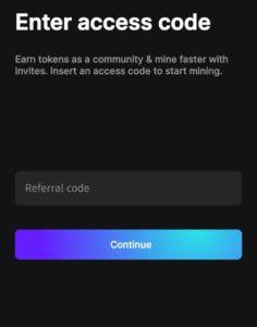 Arc8 Free Mining App Referral Code