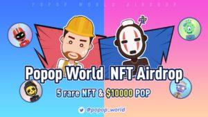 PoPop World NFT Airdrop