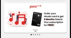 GAANA App Free Premium Subscription Trick