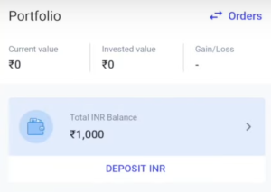 CoinSwitch Kuber MakeMeSwitch1000 Offer