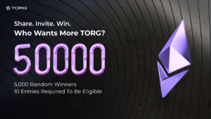 Torg Tokens Airdrop